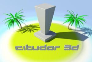 Citudor-3d-logo